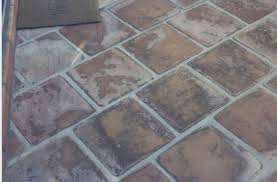 Mexican Tile Tucson Arizona by Pavers Can Be Placed Atop Saltillo Tiles But Watch Doors And