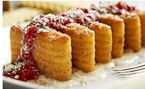Olive Garden Got Food Poisoning Report