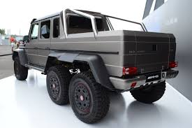 Mercedes-Benz G63 AMG 6x6 - Wikipedia Correction The Mercedesbenz G 63 Amg 6x6 Is Best Stock Zombie Buy Rideons 2018 Mercedes G63 Toy Ride On Truck Rc Car Drive Review Autoweek The Declaration Of Ipdence Jurassic World Mercedesbenz Vehicle Ebay Details And Pictures 2014 Photo Image Gallery Mercedes Benz Pickup Truck Youtube Photos Sixwheeled Reportedly Sold Out Carscoops Kahn Designs Chelsea Company Is Building A Soft Top Land Monster Machine More Specs