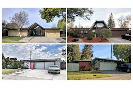 100 Eichler Palo Alto Preserving Neighborhoods California Preservation