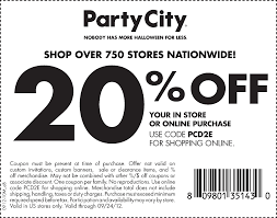 Octobers Party City Coupons | Coupon Codes Blog Pinned July 18th 25 Off Everything At Michaels Or Online Kohls Promo Codes September 2019 Findercom Techna Glass Coupon Discount Code Wmu Campus Coupons Coupon 30 Off Entire Purchase Cardholders Facebook Buy Ndz Performance 2modern Desktop Deals I5 Barnes And Noble Coupons Printable Promo Codes Insider Secrets How To Official Hcg Diet Plan 40 Home Depot Deals Savingscom Mystery Up Off For Everyone Kasey Kaspersky Renewal India Gamestop Employee