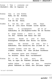 UNITÀ 1 BENVENUTI Willkommen S 10 PDF