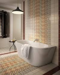 moroccan style bathroom floor tiles tile floor designs and ideas