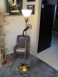 Rembrandt Floor Lamps Antique by Vintage Rembrandt Mid Century Bird Of Paradise Floor Lamp