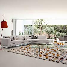 canap roche bobois canapés roche bobois design colorés canapés et mobilier