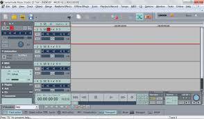 MAGIX Samplitude Music Studio 15