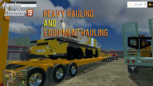 Farming Simulator 2015 - Heavy Hauling And Hot Shot Hauling - YouTube Trucking Company In Houston Tx Hot Shot Heavy Metzger Co On Twitter Here Is A Shot Of Our Newest Rig Historic Flooding Shuts Down Southeast Texas Trucking Regs Waived Honour Guard Troop March Parade Uniform Long Stock Lhreux Hot Shot Trucking Youtube Gondola Lift Arrive To Station Doors Open People Come Out Services Faulkner G3 Inc Home Facebook John Author At Big Shaw Mature Hispanic Lady Across Street Junction Liquid Sky Cinema