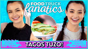TACO CHALLENGE | Food Truck Fanatics W/ The Merrell Twins - YouTube Winter 2011 Taco Truck Tally Support Your Local Slingers Challenge 2016 Entercom Seattle Radio Advertising And Fortnite Blockbuster Season 4 Week 6 Battle Star Inverse Tacoma The Vs Toyota Youtube Food Long Beachs Fortunes Expand With Socal Caribbean Hal Team Bonding Games Amuse Bouche Alternatives Mds Trucks Snelling Ca Restaurant Reviews
