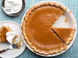 Pumpkin Pie With Molasses Brown Sugar by Pumpkin Pie Recipe Food Network Kitchen Food Network