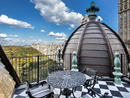 100 Sky House Nyc Tommy Hilfiger Chops Price Of Plaza Penthouse Business Insider