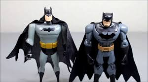 Long Halloween Batman Figure by Justice Leauge Target Exclusive New 52 Batman Toy Review Youtube