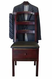 Mens Valet Dressing Chair by 20 Mens Clothes Valet Chair Mid Century Men S Wooden Suit