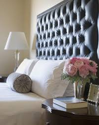 style spotlight leather beds and headboards