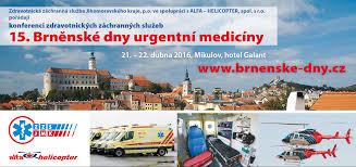 15.Brnenske_dny_Urgentni_mediciny – Zdravotnická Záchranná Služba ...