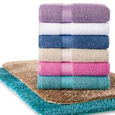 Purple Decorative Towel Sets by The Big One Solid Bath Towels