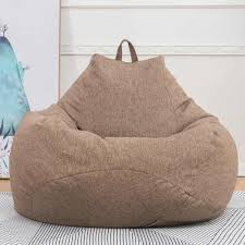 Large Bean Bag Chairs Sofa Covers Solid Color Simple Design Indoor Lazy  Lounger For Adults Kids No Filling Jaxx Nimbus Large Spandex Bean Bag Gaming Chair The Best Chairs For Your Rec Room Dorm Covgamer Recliner Beanbag Garden Seat Cover For Outdoor And Indoor Water Weather Resistantfilling Not Included Oversized Solid Green Kids Adults Sofas Couches By Lovesac Shack Bing Comfortable Sofa Giant Bean Bag Chairs Chair Furry Wekapo Stuffed Animal Storage 38 Extra Child 48 Quality Ykk Zipper Premium Cotton Canvas Grey Fur Luxury Living Couchback Rest Sit Beds Buy Lazy Bedliving Elegant Huge Details About Yuppielife Couch Lounger
