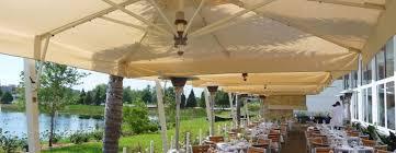 Large Patio Umbrellas For Restaurant