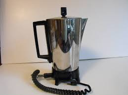 Electro Presto Submersable Coffee Percolator 1436