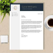 Frame Certificate Design Award Template Letter Examples Modern Blue