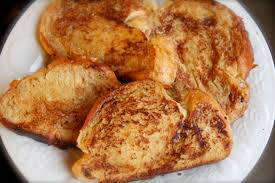 America s Test Kitchen French Toast with Challah