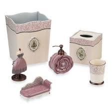Bed Bathandbeyondcom by Avanti Juliet Bathroom Accessories Bedbathandbeyond Com My