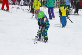 Christy Sports Ski Boots by 13 Tips For Skiing With Kids For The First Time Christy Sports