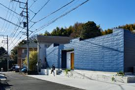 100 Wall Less House In Kozukue By Takeshi Hosaka Architects More With Less