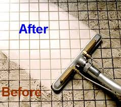 cleaning grout between tiles floors bathroom shower kitchen