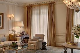 Stylish Living Room Curtains Designs 5