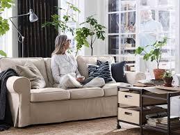 Ektorp Sofa Bed Cover 3 Seat by Ektorp Ikea