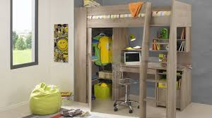 Loft Beds For Adults Ikea by Amazing Picture Of Bunk Beds With Desk Underneath Bunk Beds With