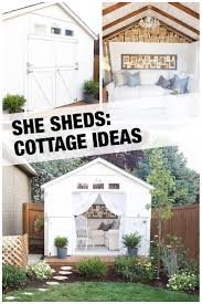 10x12 Shed Kit Home Depot by 8 Best She Sheds Images On Pinterest She Sheds Tiny Houses And