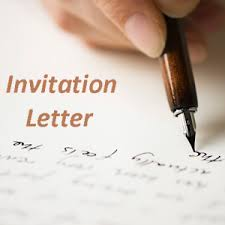 Write Letter to Friend Inviting him to Spend Summer Vacation