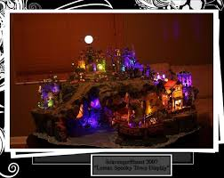 Lemax Halloween Village Displays by 113 Best Scale Lemax Spooky Town Dept 56 Images On Pinterest