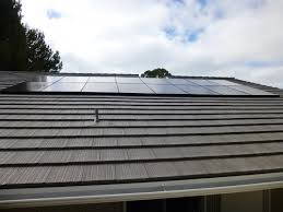 howe builders solar energy