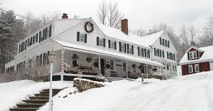 Christmas Farm Inn Jackson Nh Menu by The 8 Most Haunted New Hampshire Hotels
