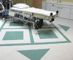 Anti Bacteria And Fouling Vinyl Sheet Flooring For Hospital