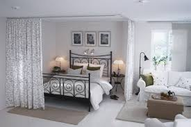 Ceiling Mount Curtain Track India by Creative Curtain Rods With Hardwood Floors Family Room Beach Style