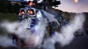Halloween Express Raleigh Nc by Time To Get Tickets For Halloween Train Rides Wral Com