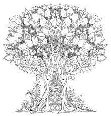 Enchanted Forest Johanna Basford
