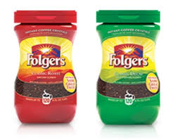 Folgers Instant Coffee Crystals Unveils A Fresh New Look