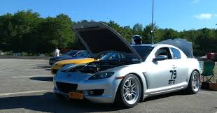 The Mazda RX 8 e of the Best Worst Cars A Buyers Guide