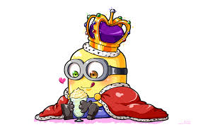 Full High Quality Backgrounds King Bob Minion 1024x658 Px