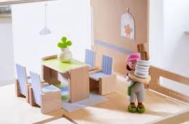 haba friends puppenhaus möbel esszimmer