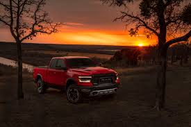 100 Mid Sized Trucks Ram To Build A BodyonFrame Size Truck Will Be Built At Toledo