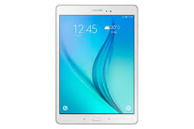 Samsung Galaxy Tab A 9 7 SM T555 Tablet Review NotebookCheck