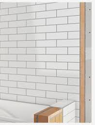 Unmodified Thinset For Glass Tile by Frequently Asked Questions Schluter Com