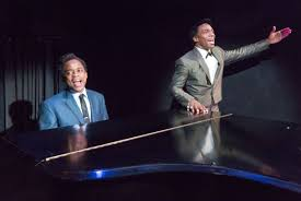 Roundup LIGHTS OUT NAT KING COLE at People s Light Theatre