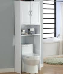 Free Standing Storage Cabinets For Bathrooms by Astonishing Free Standing Bathroom Shelves Standing Shelves Small
