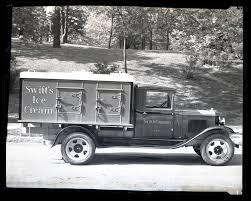 Swift's Ice Cream Truck.